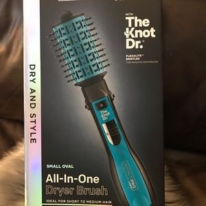 Infinitipro by Conair with The Knot Dr